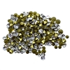 Czech crystal clear chatons, 03299, rhinestones, clear chatons, rhinestone, chaton, chatons, Bsue Boutiques, pointed back, point back rhinestones, jewelry supplies 2.5 - 4mm, Czech, Preciosa