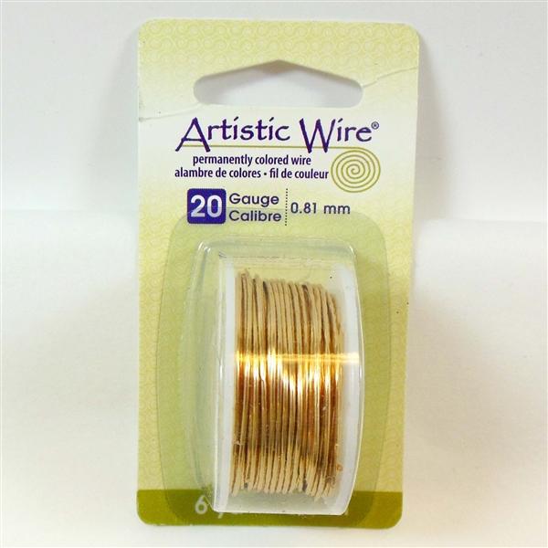 Wire 20 gauge brass jewelry wire 20 gauge brass greentooth Gallery