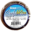 twisted wire, 21 gauge, vintage, 05369, jewelry wire, jewelry making wire, vintage jewelry supplies, US made jewelry supplies, brass jewelry parts, bsueboutiques, beading supplies