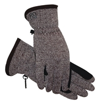 "4600 SSG Fleeceeâ""¢ Knit Riding Glove"