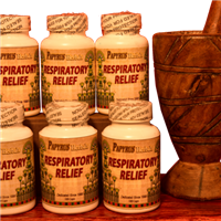 RESPIRATORY RELIEF [005-RP]