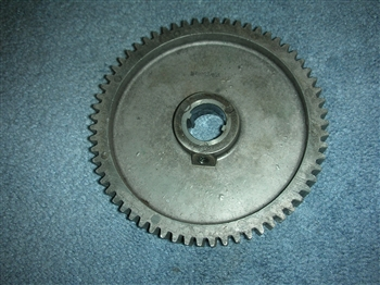 ATLAS CRAFTSMAN 10-12 LATHES 10-243 BACK GEAR ASSEMBLY
