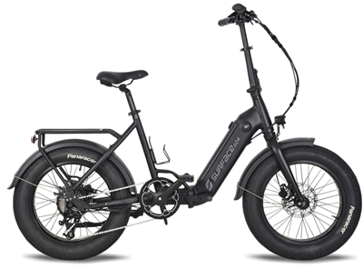 Twist-Surface604 Electric Bike
