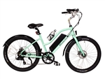 Bintelli B1 Electric Cruiser Bike