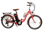 Bintelli Journey Step-Thru eBike