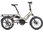 Tern HSD P9 Electric Bike