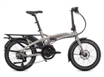 Tern Vektron S10 Electric Bike
