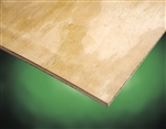 "1/2"" Treated Plywood 4x8"
