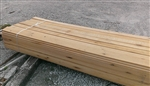 1x6-16' Rough Oak Fence Board