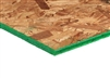 "5/8"" Square Edge OSB Sheathing 4X8"