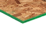 "7/16"" Square Edge OSB Sheathing 4X9"