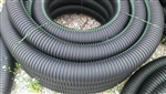 "ADS 4"" x 100' Solid Tubing"