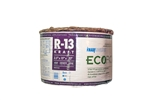 "KR94E R13 3-1/2"" x 15"" x 32' Faced Mini Roll Insulation"
