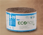 "KR46E R19 6-1/4"" x 23"" x 39.16' Faced Roll Insulation"