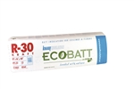 "B16E R30 10"" x 16"" x 48"" Faced Batt Insulation"