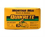 Quikrete 80 lb Mortar Mix