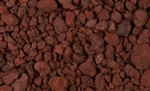 Red Lava Rock .5 Cu Ft / Bag