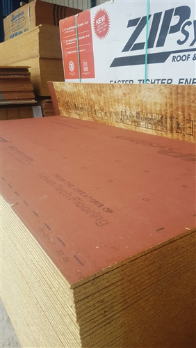 Zip System 1 2 4x8 Roof Sheathing
