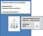 CILA eLearning Course + Customer Service and Ethics (Diploma Level - DP3)