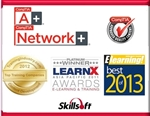 CompTIA A+, Network+ Bundle: Complete eLearning Courseware, Practice Exam, and Live Mentoring