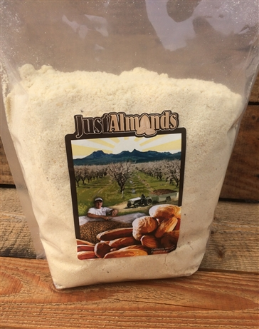 5 lb Bag of Blanched Almond Meal