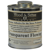 Wood & Stone II Transparent Flowing 1 Quart