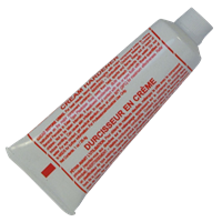BPO Cream Hardener In 1 Ounce Tube