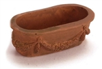 Terra Cotta  Planter  2284tc