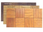 Parquet Flooring Kit -Lille