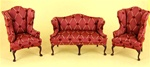 Maxion French Parlor Set