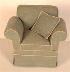 C101 Cara  Club Chair -Lee's Line
