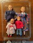 Modern Family  Caco Miniature Doll