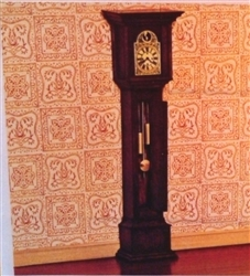 William and Mary 1700's Tall Case Clock