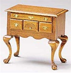 Lowboy furniture Kit