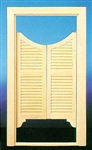 Saloon Door 1 inch Scale 6029