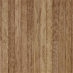 Hardwood veneer flooring sheets - black Walnut