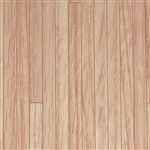 Hardwood Red Oak flooring sheets