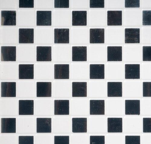 Black White Vinyl Flooring Sheets