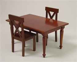 Rectangle Dining Table