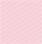 Pink Hex vinyl flooring sheets