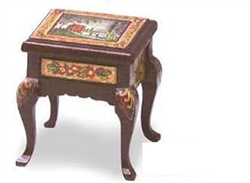 American Small Table Natasha Mini Decoupage kit