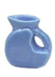Ceramic Fiesta pitcher