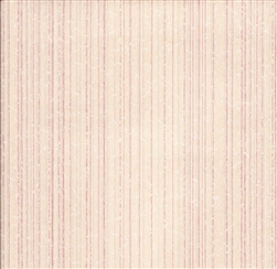 Stripe in Beige and Rose