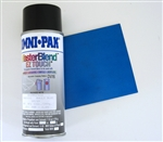 Grimmspeed GrimmSpeed Rally Blue(WRB) Paint