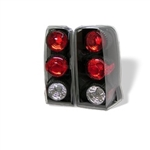 Spyder Auto Cadillac Escalade 2002-2006 Euro Style Tail Lights 5001597
