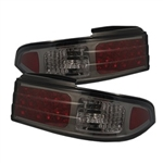 Spyder Auto Nissan 240SX 1995-1996 LED Tail Lights 5006646