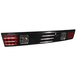 Spyder Auto Nissan 240SX 1995-1996 LED Trunk Tail Lights 5006653
