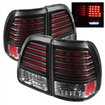 Spyder Auto Toyota Land Cruiser 1998-2005 LED Tail Lights 5007537