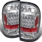 Spyder Auto Toyota Tacoma 2001-2004 LED Tail Lights 5007865