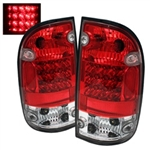 Spyder Auto Toyota Tacoma 2001-2004 LED Tail Lights 5007872